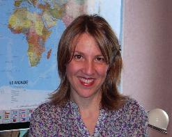 Sophie Mesplède